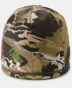 New Arrival Women's UA Cozy Camo Beanie  1  Color Available $30