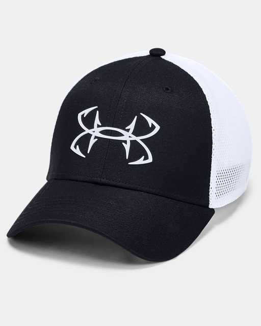 Men's UA Fish Hook 2.0 Cap