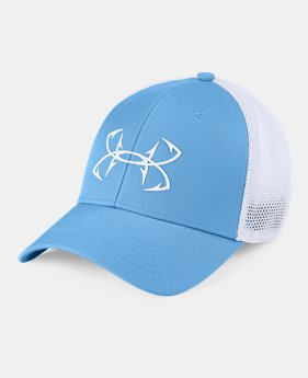 ef46a1e9a26 Men s UA Fish Hook Cap 4 Colors Available  25