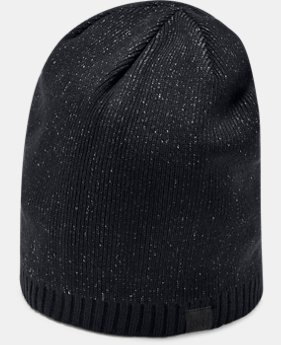 Men's UA Microthread Slouch Beanie  2  Colors Available $35