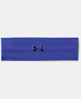 Girls' UA Perfect Headband  3  Colors Available $15