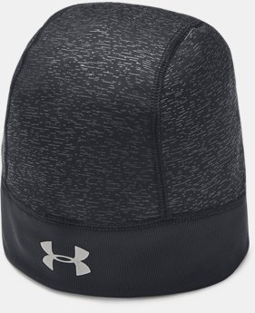 Women's UA Storm Run Beanie  1  Color Available $30