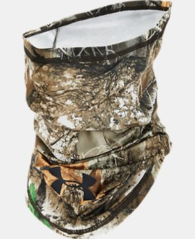 Adult UA Early Season Hunt Mask  1  Color Available $30