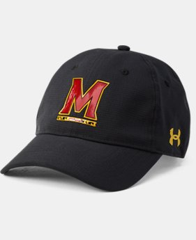 Men's Maryland ArmourVent™ Cap   $34.99