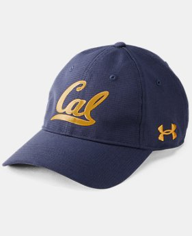 Men's Cal Bears ArmourVent™ Cap  1  Color Available $26.99