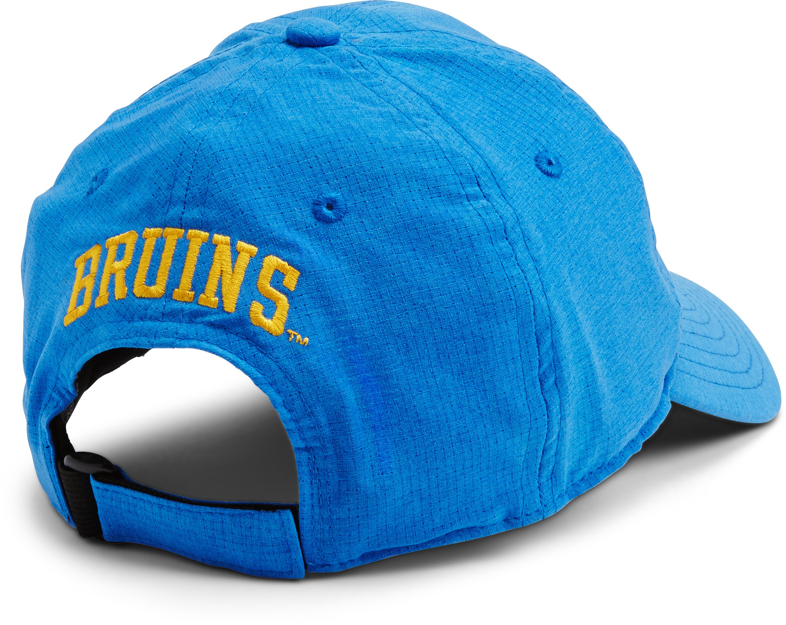 Men's UCLA ArmourVent™ Cap, POWDERKEG BLUE, undefined