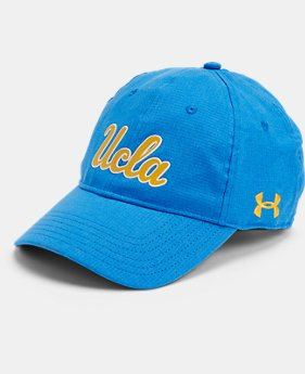 Men's UCLA ArmourVent™ Cap  1 Color $34.99