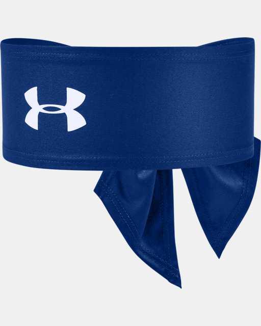Adult UA Armour Tie Headband