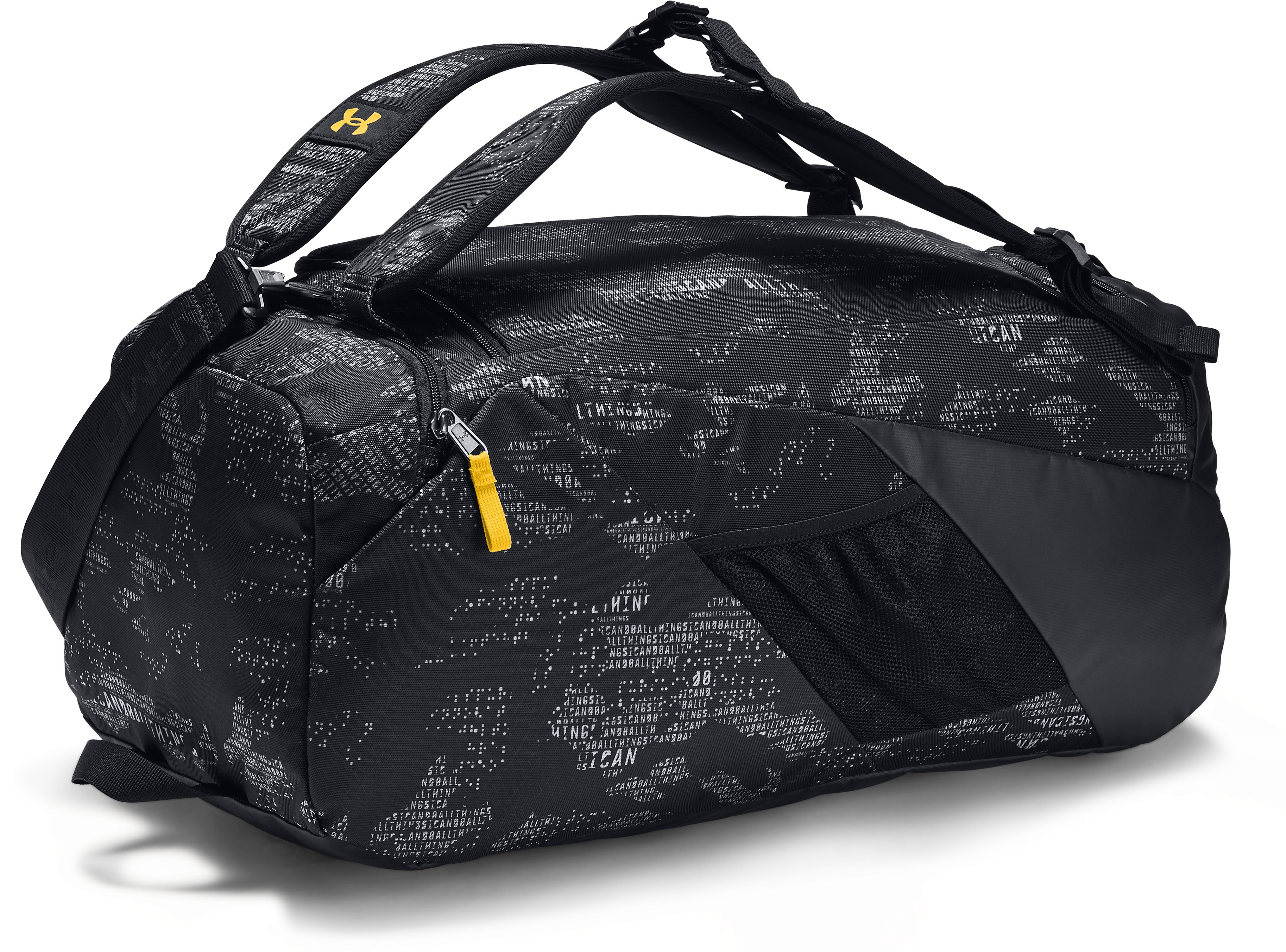 SC30 Contain 4.0 Backpack Duffle, Steel,