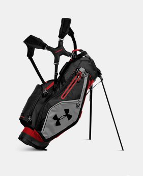 UA Storm Match Play 14-Way Bag   $235