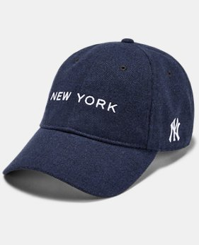 New Arrival Men's MLB Wool Cap  4  Colors Available $28