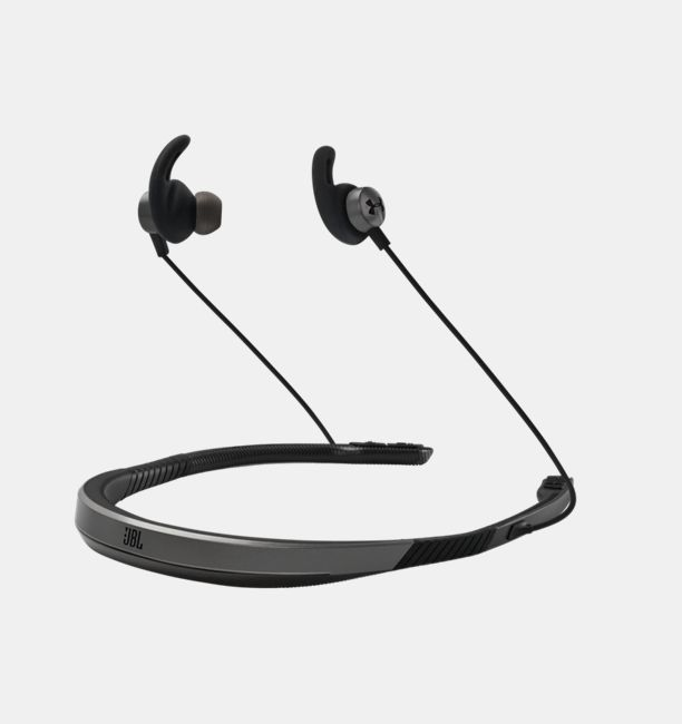 c1254a9f21a UA Sport Wireless Flex Headphones | Under Armour US