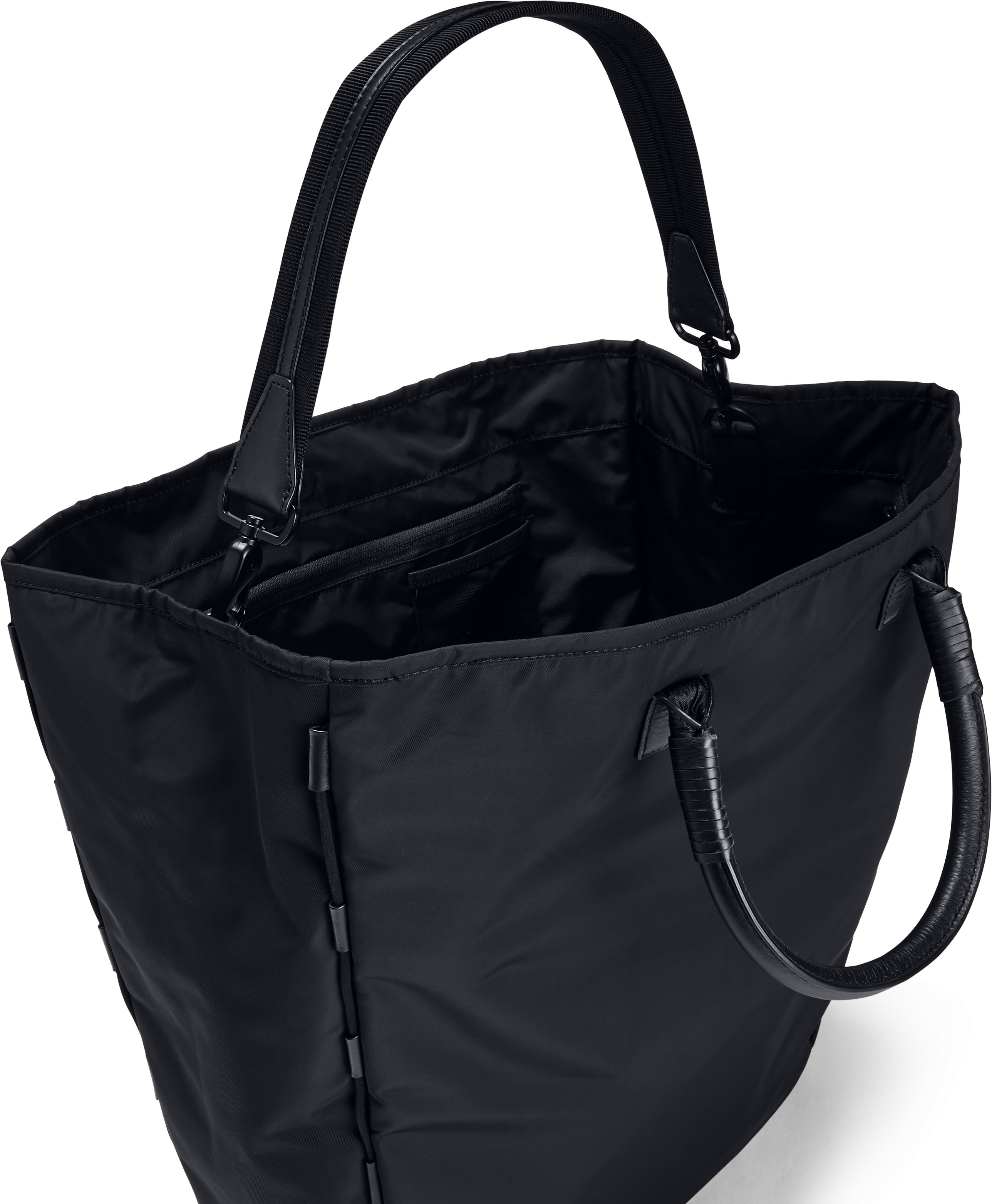 Women's UA Misty Tote, Black ,
