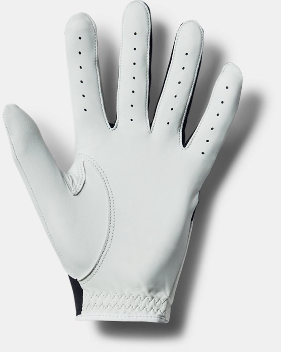 UA Iso-Chill Golf Glove, Black, pdpMainDesktop image number 1