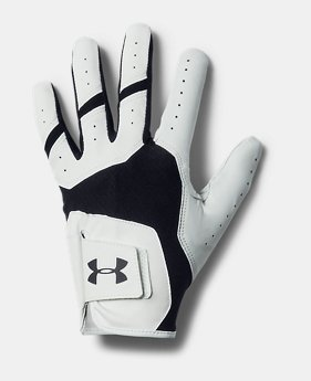33fb9d65dab7b New Arrival Men s UA Iso-Chill Golf Glove 1 Color Available  17