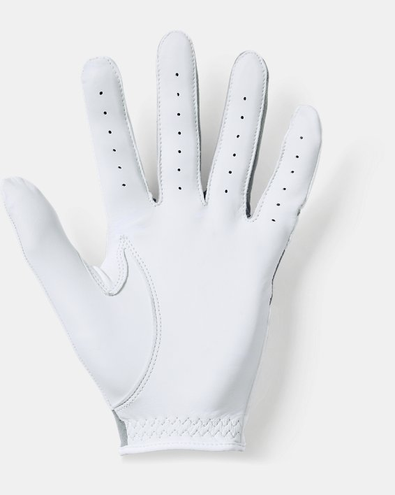 UA Iso-Chill Golf Glove, Gray, pdpMainDesktop image number 1