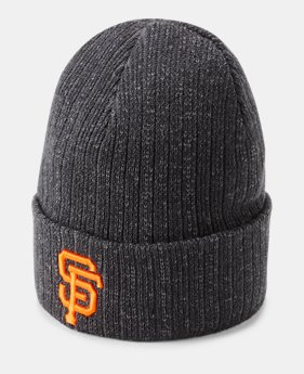 new concept 074b7 ee11d Men s MLB Truckstop Beanie 1 Color Available  25