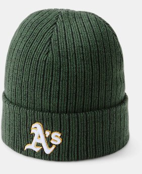 Men's MLB Truckstop Beanie  1  Color Available $25