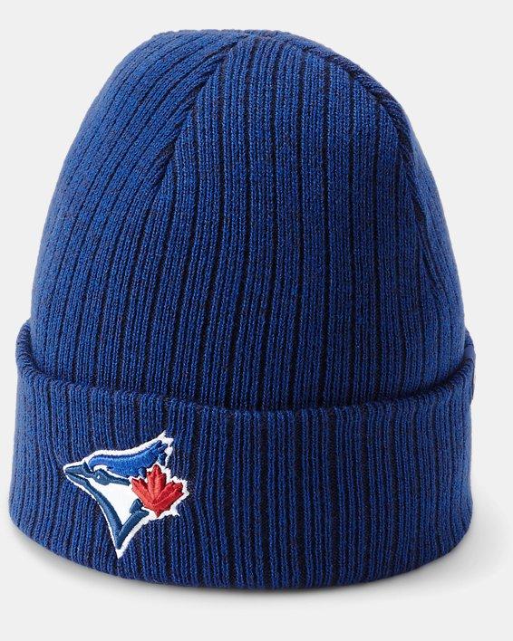 Men's MLB Truckstop Beanie, Blue, pdpMainDesktop image number 0