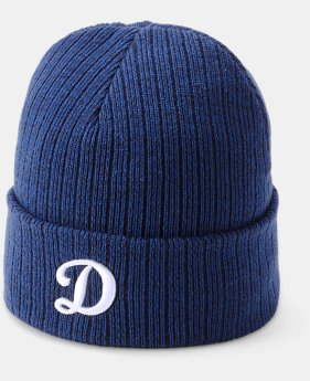 Men's MLB Truckstop Beanie  7  Colors Available $25