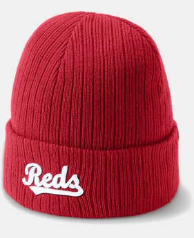 Men's MLB Truckstop Beanie  3  Colors Available $25