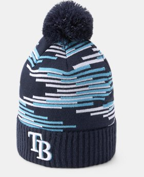 Boy's MLB Team Pom Beanie  30  Colors Available $25