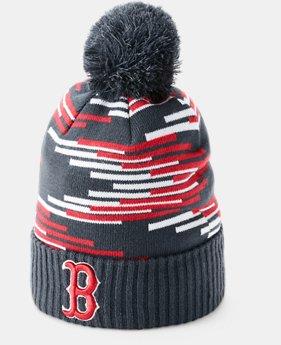 MLB Team – Bonnet à pompon pour garçon, 4 couleurs offertes – $30