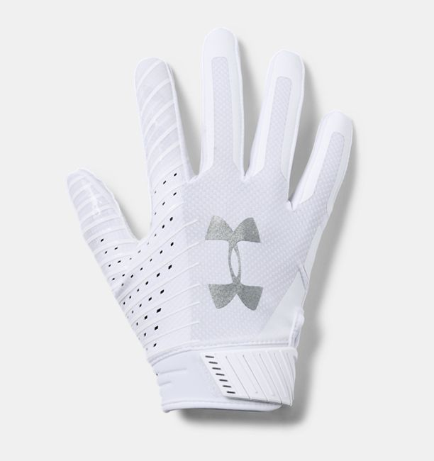 61e1a341ef9d5 Men's UA Spotlight - NFL Football Gloves | Under Armour US