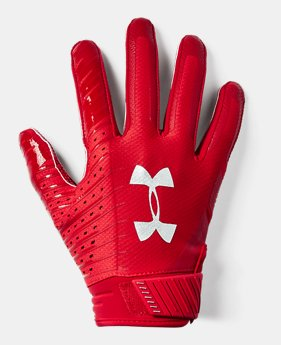 f349ca8d68 Men's Red Football Accessories | Under Armour US