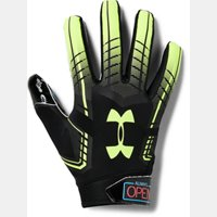 Under Armour Mens UA F6 Graphic Football Gloves Deals