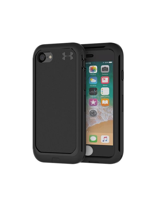 newest 72a22 2af5e UA Protect Ultimate Case for iPhone 8 Plus/7 Plus