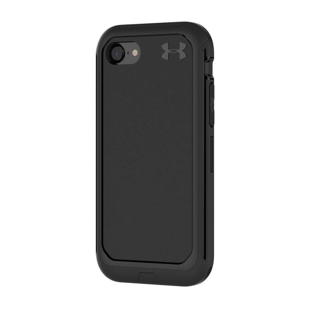UA Protect Ultimate Case for iPhone 8/7, Black ,