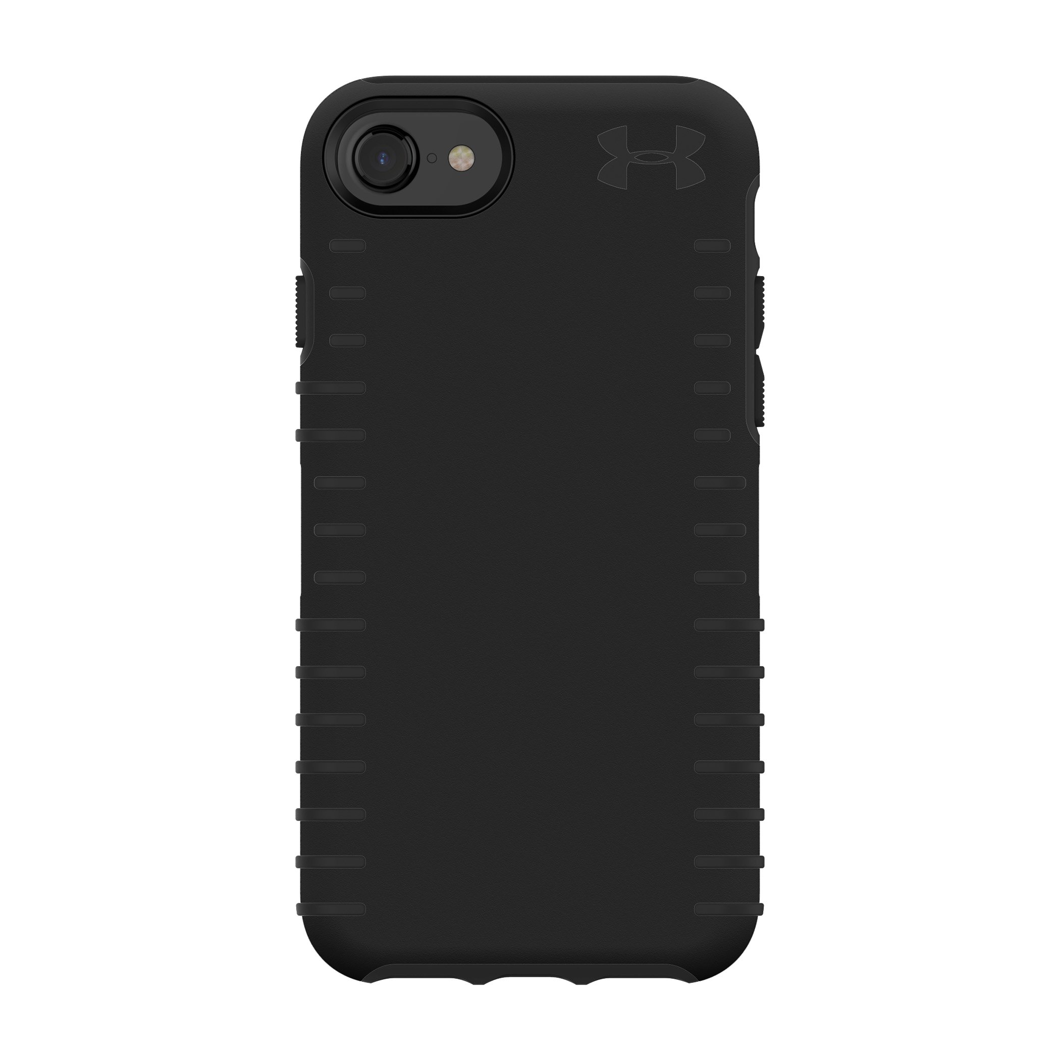UA Protect Grip Case for iPhone 8/7/6s/6, Black ,