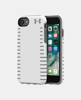 UA Protect Grip Case for iPhone 8/7/6s/6  1  Color Available $39.99