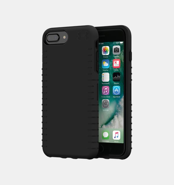 low priced f1b37 599b4 UA Protect Grip Case for iPhone 8 Plus/7 Plus/6 Plus/6s Plus