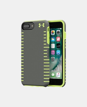 UA Protect Grip Case for iPhone 8 Plus 7 Plus 6 Plus 6s. 4 Colors Available ecef8f987