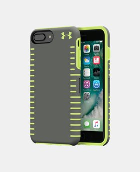 UA Protect Grip Case for iPhone 8 Plus/7 Plus/6 Plus/6s Plus  6  Colors Available $39.99