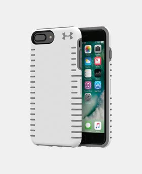UA Protect Grip Case for iPhone 8 Plus/7 Plus/6 Plus/6s Plus  1  Color Available $39.99