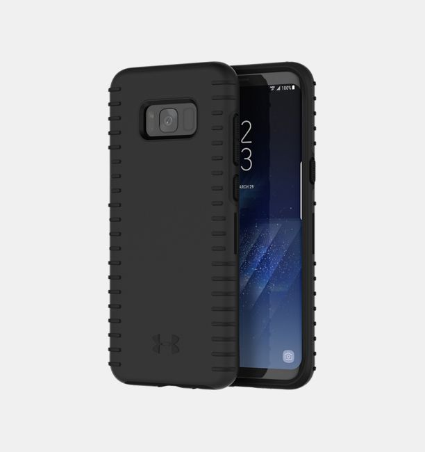 huge selection of 78514 db328 UA Protect Grip Case for Samsung Galaxy S8+