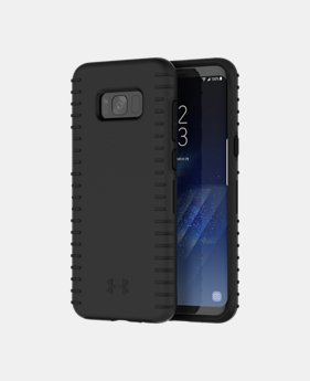 UA Protect Grip Case for Samsung Galaxy S8+  3  Colors Available $39.99
