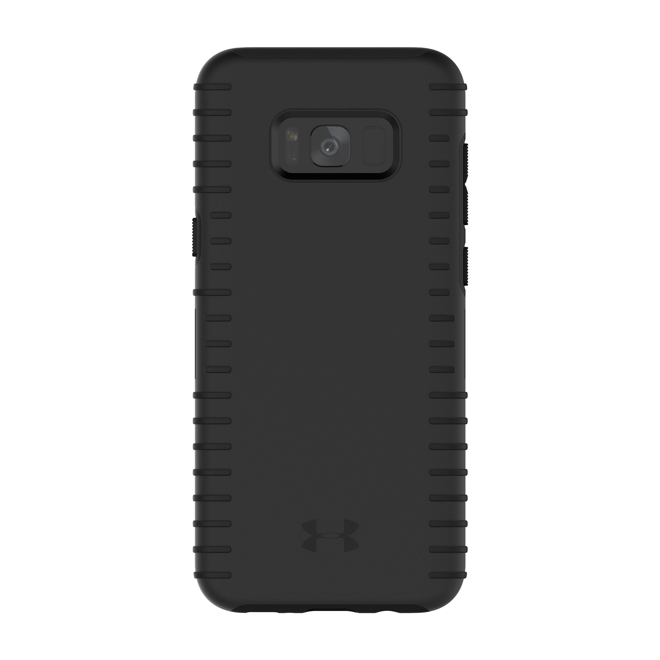 UA Protect Grip Case for Samsung Galaxy S8+, Black ,