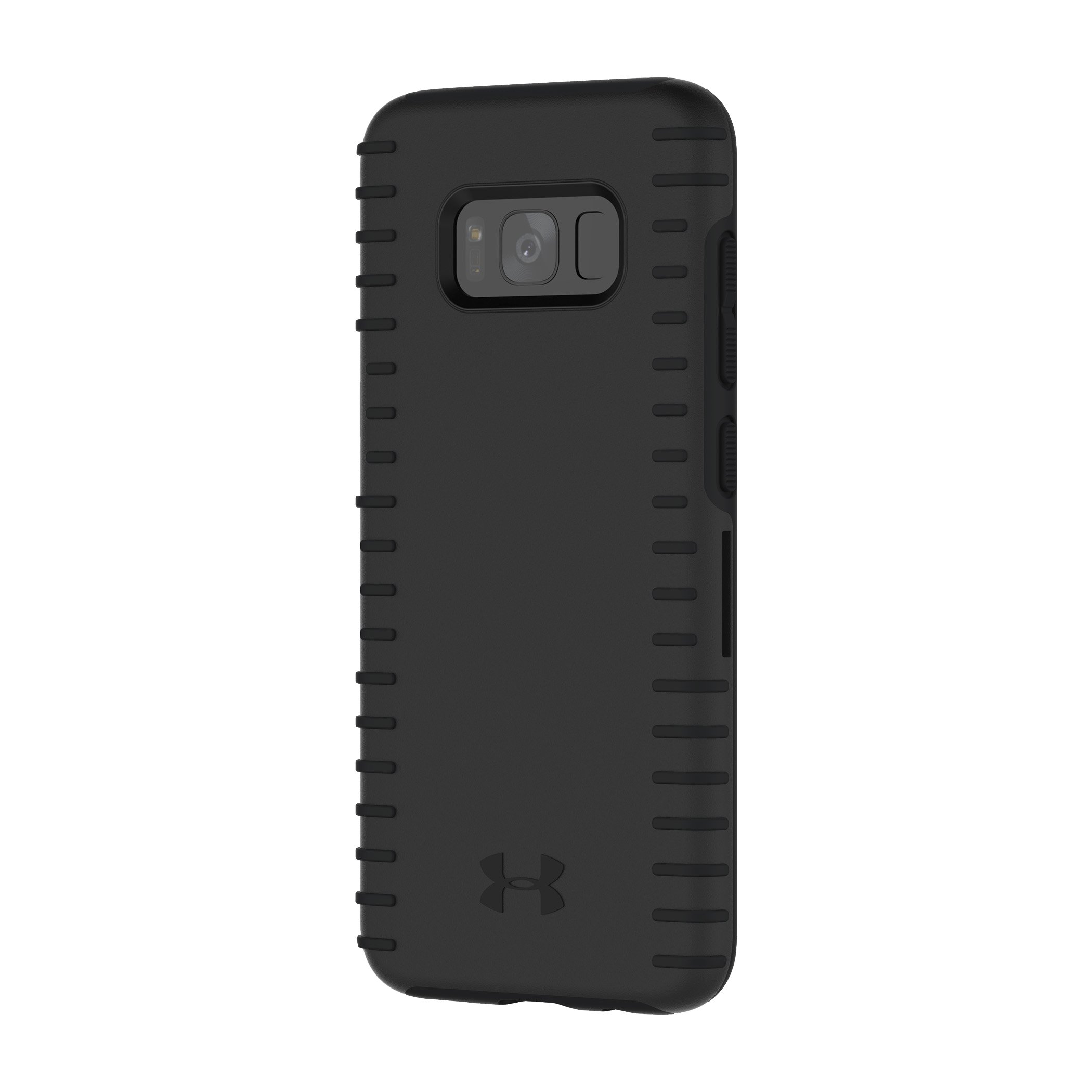 UA Protect Grip Case for Samsung Galaxy S8, Black , undefined
