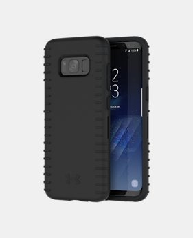 UA Protect Grip Case for Samsung Galaxy S8  3  Colors Available $39.99