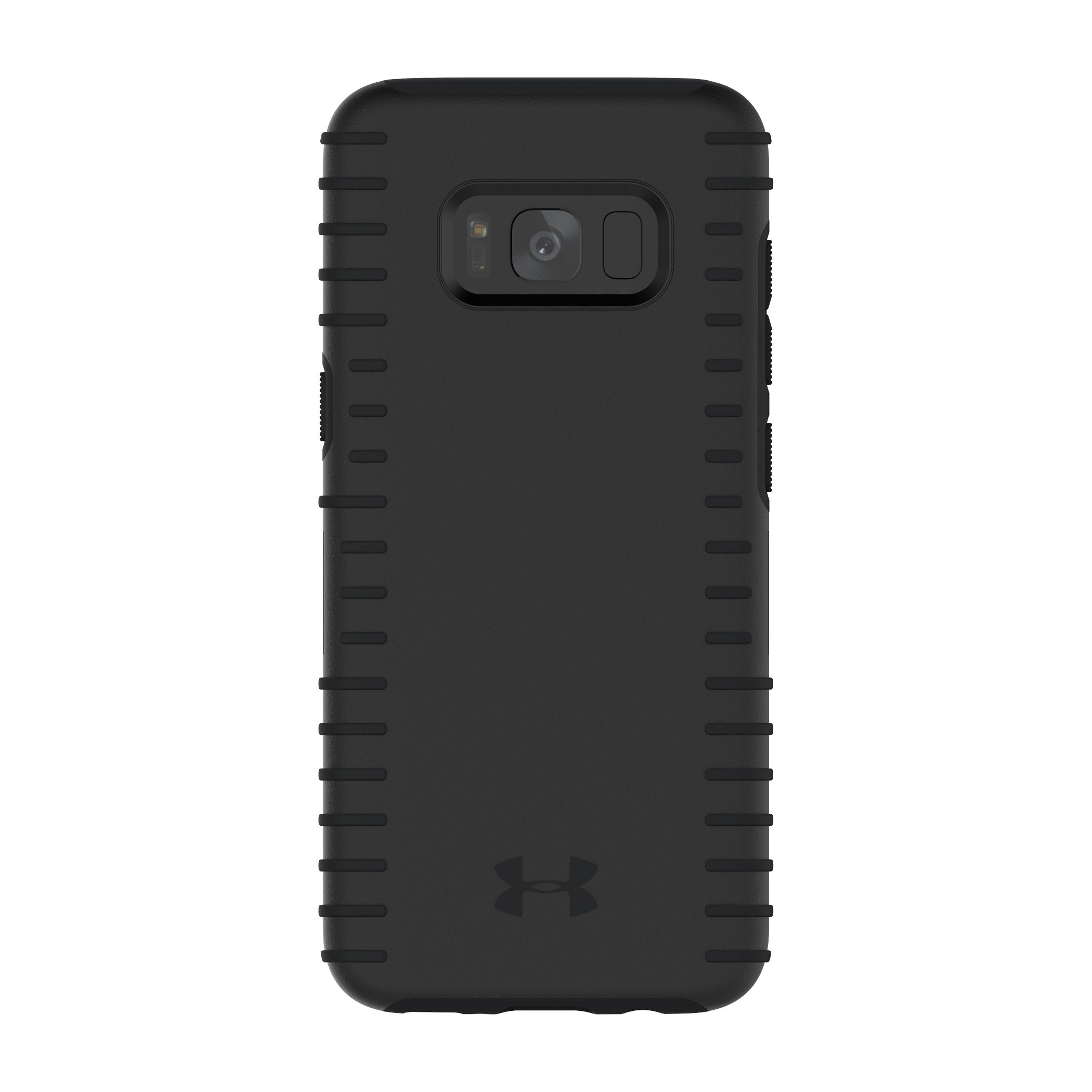UA Protect Grip Case for Samsung Galaxy S8, Black ,