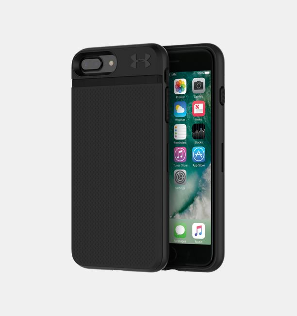 info for c32ce 62a0a UA Protect Stash Case for iPhone 8 Plus/7 Plus