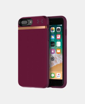 UA Protect Stash Case for iPhone 8 Plus/7 Plus  1  Color Available $44.99