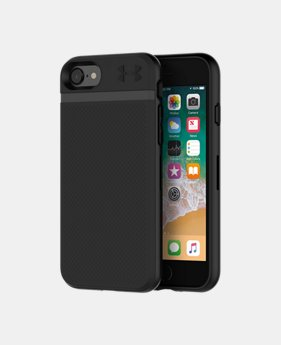 UA Protect Stash Case for iPhone 8/7  2  Colors Available $59.99