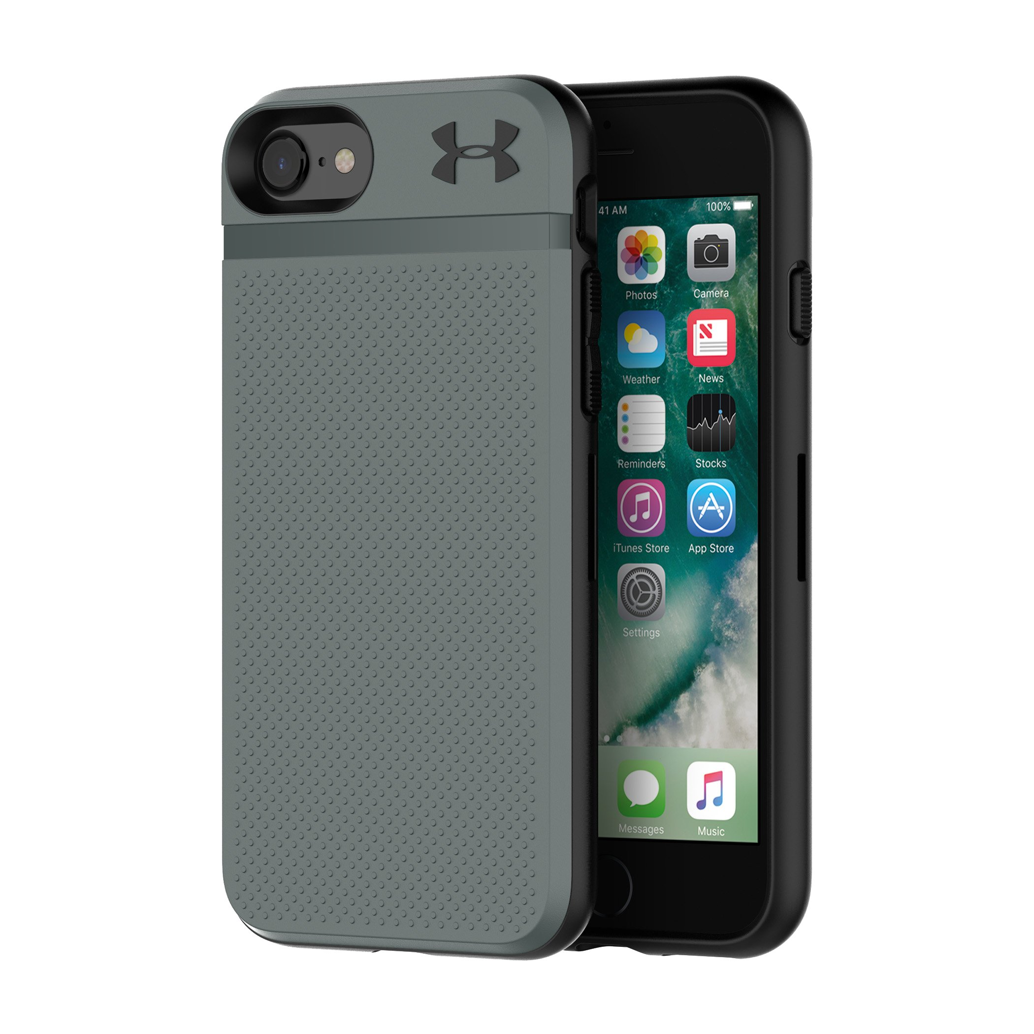 UA Protect Stash Case for iPhone 8/7 | Under Armour US