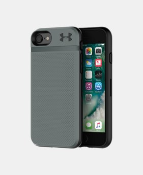 New Arrival UA Protect Stash Case for iPhone 8/7   $44.99