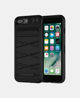 UA Protect Arsenal Case for iPhone 8 Plus/7 Plus  3  Colors Available $39.99